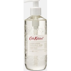 Cassis and Rose Hand and Body Wash found on Makeup Collection from Cath Kidston (UK) for GBP 13.37