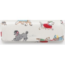 Cath Kidston Small Park Dogs Glasses Case in Warm Cream found on Bargain Bro UK from Cath Kidston (UK)