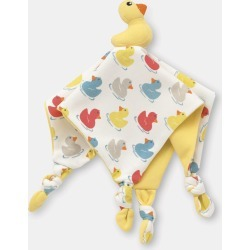 Cath Kidston Rubber Duck Baby Comforter in Cream found on Bargain Bro UK from Cath Kidston (UK)