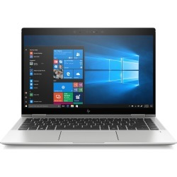 HP EliteBook x360 1040 G5 (14 inch) Notebook PC Core i5 (8250U) 1.6GHz 8GB 256GB SSD Windows 10 Pro (UHD Graphics 620) found on Bargain Bro UK from CCL COMPUTERS LIMITED