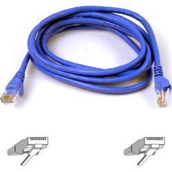 Belkin 1m CAT6 Patch Cable (Blue)
