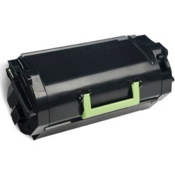 Lexmark Return Program 522H (High Yield: 25,000 Pages) Black Toner Cartridge found on Bargain Bro UK from CCL COMPUTERS LIMITED