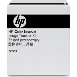 HP CE249A (Yield: 150,000 Pages) Black Colour LaserJet Image Transfer Kit found on Bargain Bro UK from CCL COMPUTERS LIMITED