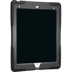 Techair Rugged Case (Black) for Apple iPad 9.7 inch found on Bargain Bro UK from CCL COMPUTERS LIMITED