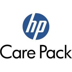 HP Care Pack 3 Years 24x7 Software Warranty for 8/16GB Mid Range Fabric Vision