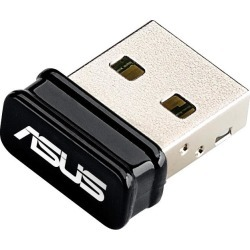 ASUS USB-N10 Nano 150Mbps USB 2.0 WiFi Adapter found on Bargain Bro UK from CCL COMPUTERS LIMITED for $13.57