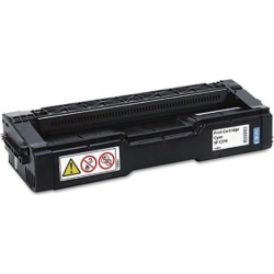 Ricoh Cyan Toner Cartridge High Capacity found on Bargain Bro UK from CCL COMPUTERS LIMITED