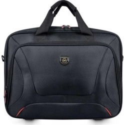 Port Designs Courchevel Toploading BF Bag for 13.3 inch to 14 inch Laptop