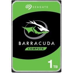 Seagate BarraCuda 1TB SATA III 3.5