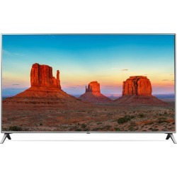 LG 65UK6500PLA 65 inch 4K UHD Smart TV found on Bargain Bro UK from CCL COMPUTERS LIMITED for $847.01