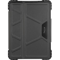 Targus Pro-Tek Rotating Case, Black, for iPad Air (4th gen) 10.9 inch and iPad Pro (2nd, 1st gen) 11- inch Tablets found on Bargain Bro UK from CCL COMPUTERS LIMITED