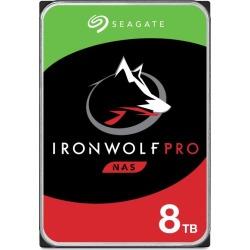 Seagate IronWolf Pro 8TB SATA III 3.5