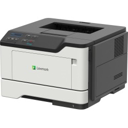 Lexmark B2338dw (A4) Mono Laser Printer (Duplex/Wireless) 512MB 2-Line OLED Display 36ppm 50,000 (MDC) found on Bargain Bro UK from CCL COMPUTERS LIMITED