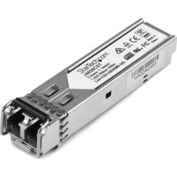 StarTech.com Gigabit Fiber SFP Transceiver Module 1000Base-SX, MM LC, DDM, HP J4858C Compatible (550m) found on Bargain Bro UK from CCL COMPUTERS LIMITED