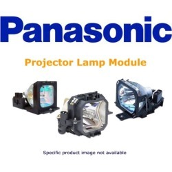 Panasonic ET-LAL100 Replacement Lamp Module for Panasonic PT-LX26HEA found on Bargain Bro UK from CCL COMPUTERS LIMITED