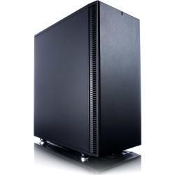 Fractal Design Define C Mid Tower Gaming Case - Black USB 3.0