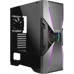 Antec Dark Avenger DA601 Mid Tower Gaming Case - Black USB 3.0