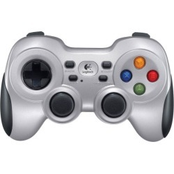 Logitech F710 Wireless Console-Style Gamepad found on Bargain Bro UK from CCL COMPUTERS LIMITED