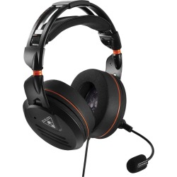 Turtle Beach Elite Pro Tournament Gaming Headset with Microphone for PS4, Xbox One, PC