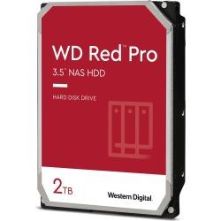 Western Digital Red Pro 2TB SATA III 3.5