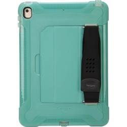 Targus SafePort Rugged Tablet Case (Teal) for Apple iPad (2018/2017)/iPad Pro (9.7 inch)/iPad Air 2 (9.7 inch) found on Bargain Bro UK from CCL COMPUTERS LIMITED