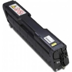 Ricoh SPC310 (Yield: 2,500 Pages) Yellow Toner Cartridge found on Bargain Bro UK from CCL COMPUTERS LIMITED