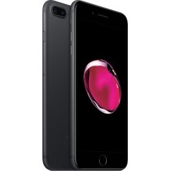 Apple iPhone 7 Plus (5.5 inch) 128GB 12MP Mobile Phone (Black) REFURBISHED found on Bargain Bro UK from CCL COMPUTERS LIMITED