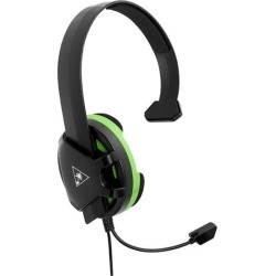 Turtle Beach Recon Chat Headset - EU (Black) for PS4