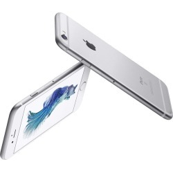 Apple iPhone 6s (4.7 inch) 32GB 12MP Mobile Phone (Silver) found on Bargain Bro UK from CCL COMPUTERS LIMITED