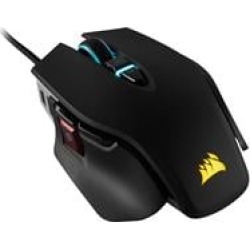 Corsair M65 RGB ELITE Tunable FPS Gaming Mouse (Black)
