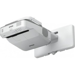 Epson EB-685WI 3LCD Projector LAN WLAN 14000:1 3500 Lumens 1280 x 800 (5.9kg) found on Bargain Bro UK from CCL COMPUTERS LIMITED