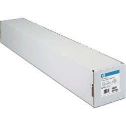 HP (914mm x 45.7m) 90g/m2 Original Matte Coated Paper (White) Pack of 1 Roll found on Bargain Bro UK from CCL COMPUTERS LIMITED