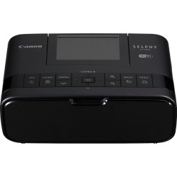 Canon SELPHY CP1300 Photo Printer 3.2 inch LCD 27 sec (Photo) - Black found on Bargain Bro UK from CCL COMPUTERS LIMITED