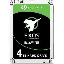 Seagate Exos 7E8 4TB SAS 12Gb/s 3.5