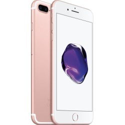 Apple iPhone 7 Plus (5.5 inch) 32GB 12MP Mobile Phone (Rose Gold) found on Bargain Bro UK from CCL COMPUTERS LIMITED