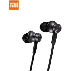 Xiaomi Mi In-Ear Headphones Basic (Black) found on Bargain Bro UK from CCL COMPUTERS LIMITED