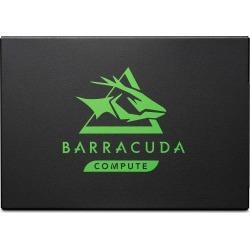 "Seagate BarraCuda 120 2.5"" 2TB SATA III Solid State Drive"