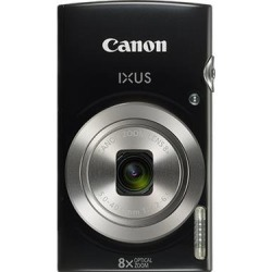 Canon IXUS 185 (20.5MP) Digital Compact Camera 8x Optical Zoom 2.7 inch TFT LCD (Black) found on Bargain Bro UK from CCL COMPUTERS LIMITED