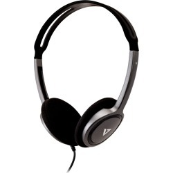 V7 Lightweight Stereo Headphones found on Bargain Bro UK from CCL COMPUTERS LIMITED
