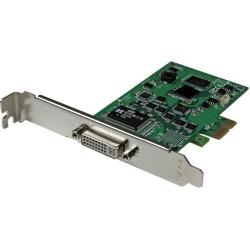 StarTech.com HD PCIe Capture Card HDMI VGA DVI Component 1080p