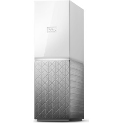WD My Cloud Home (8TB) Network Attached Storage Device