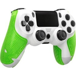 Lizard Skins DSP Controller Grip for Playstation 4 Grip in Emerald Green found on Bargain Bro UK from CCL COMPUTERS LIMITED