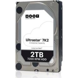 HGST Ultrastar 7K2 2TB SATA III 3.5