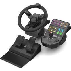 Logitech G Saitek Farm Sim Controller found on Bargain Bro UK from CCL COMPUTERS LIMITED