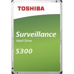 Toshiba S300 6TB SATA III 3.5