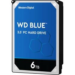 Western Digital Blue (6TB) 6TB SATA III 3.5