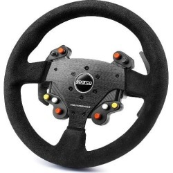 Thrustmaster Sparco R383 Mod Rally Wheel Add-On found on Bargain Bro UK from CCL COMPUTERS LIMITED