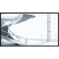 NEC MultiSync X552S (55 inch) Edge LED Backlit LCD Public Display 4000:1 700cd/m2 1920x1080 8ms HDMI/DisplayPort/DVI-D