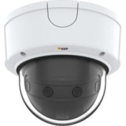 AXIS P3807-PVE Network Security Dome Camera found on Bargain Bro UK from CCL COMPUTERS LIMITED