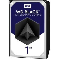 Western Digital Black Desktop 1TB SATA III 3.5